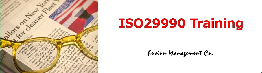 ISO29990